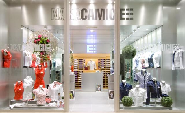 new product d56e3 4682b NARACAMICIE - Centro Commerciale Il Carro - Passo di ...