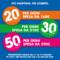 AWLAB: più acquisti più risparmi fino al 14maggio.