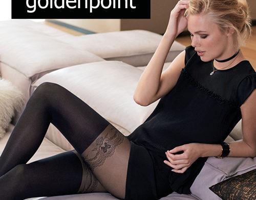 Goldenpoint: Acquista un reggiseno e avrai lo slip a solo 1€ !