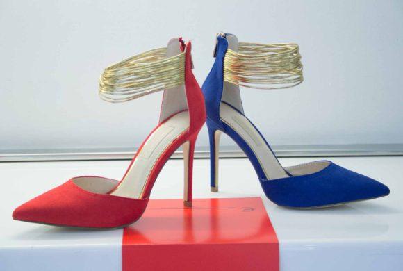 Le scarpe giuste per ogni occasione