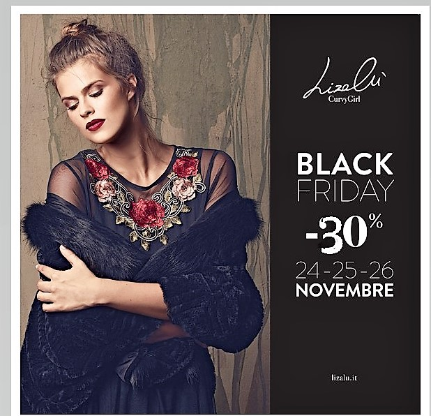 lizalu black friday