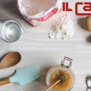 Come preparare i raffiuoli a cassata