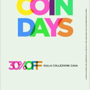 COIN Days