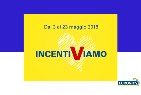 EURONICS Incentiviamo